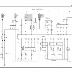 2016 Toyota Yaris Radio Wiring Diagram 2007 Ford Fusion A C Manual Y Diagrama Eléctrico Hiace 2005 2015 - S/ 10,00 En Mercado Libre