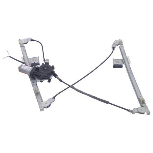 Máquina Vidro-polo Classic 96/02-4p-eletr-c/motor-diant
