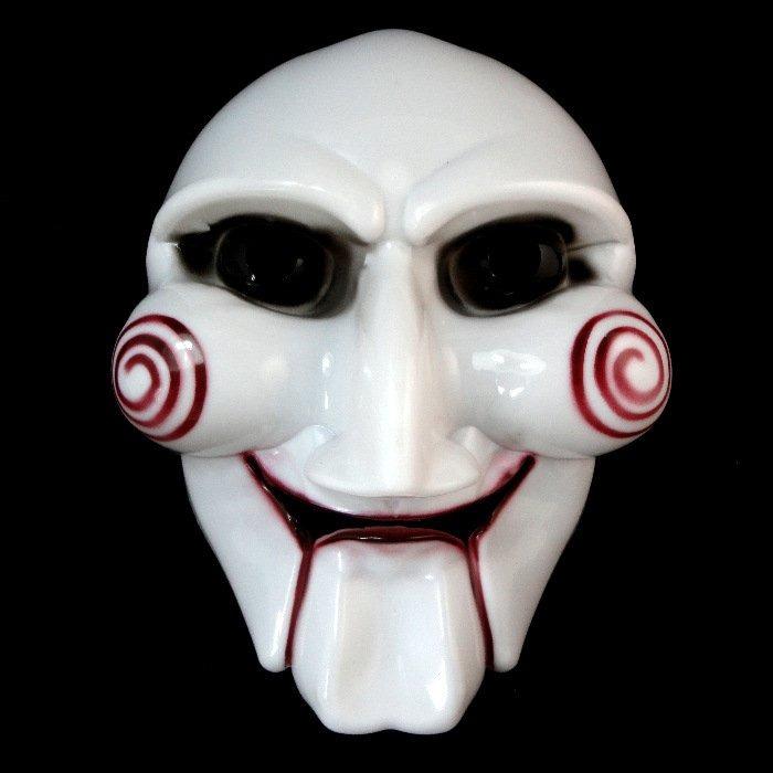 Juego macabro imagenes / saw: Mascara Saw Juego Macabro - $ 75.00 en Mercado Libre