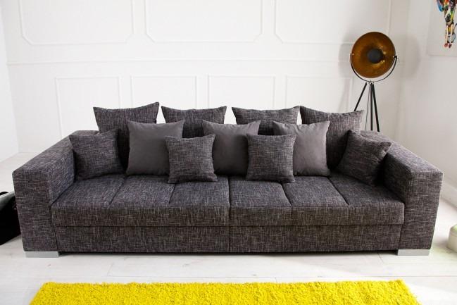 mega sofa jasper morrison 04 lugares top super luxo r 3 990 00 em mercado livre