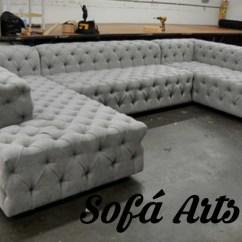 Mega Sofa Franklin Reviews De Canto Top Super Luxo R 24 990 00 Em Mercado Livre Carregando Zoom