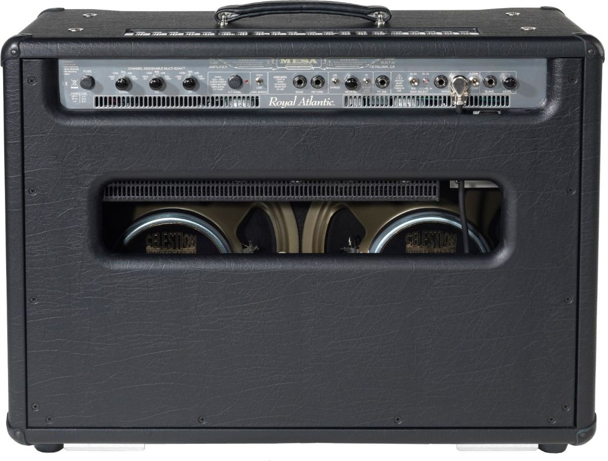 Mesa Boogie Royal Atlantic Ra100 1ry2lxbbpj Combo