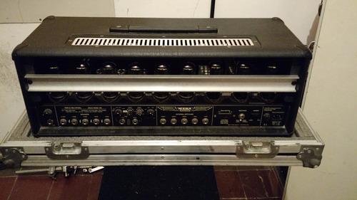 Mesa Boogie Triple Rectifier   8500000 en Mercado Libre