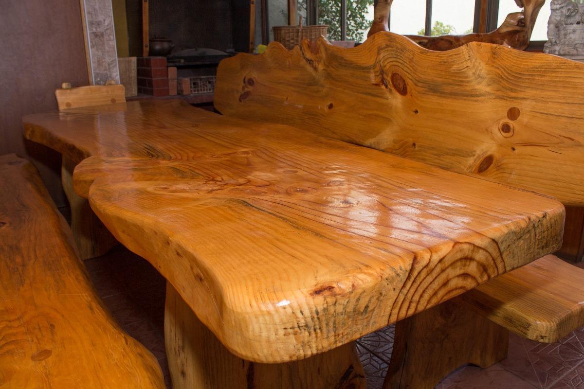 Muebles De Madera Rusticos Para Cocina