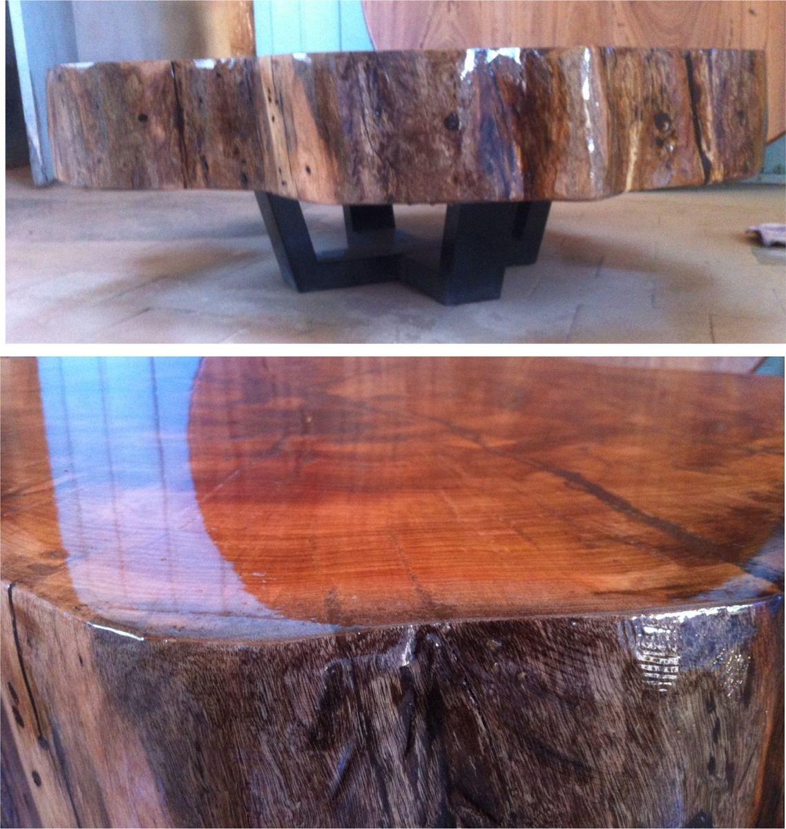 Mesa Lateral Wood Prime