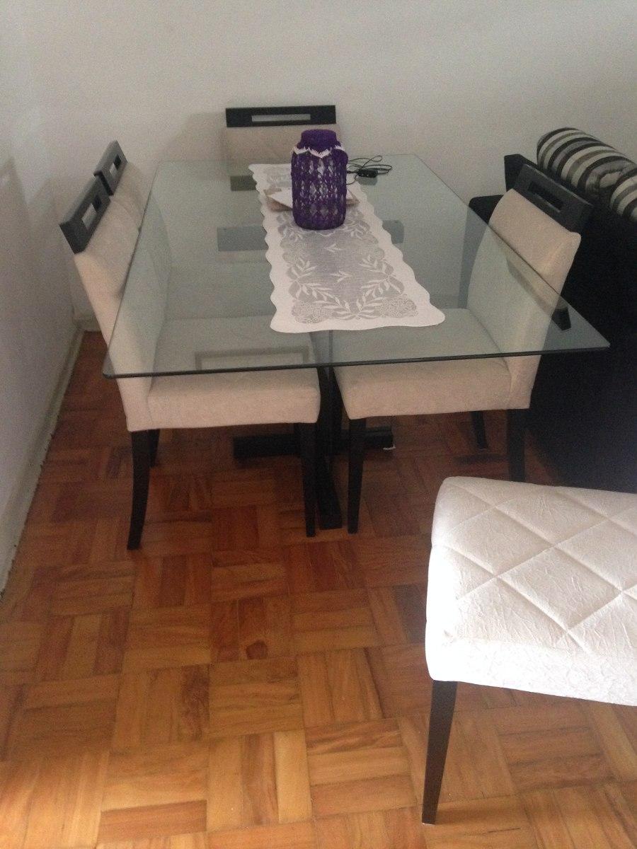Mesa De Jantar Usada R 200000 em Mercado Livre