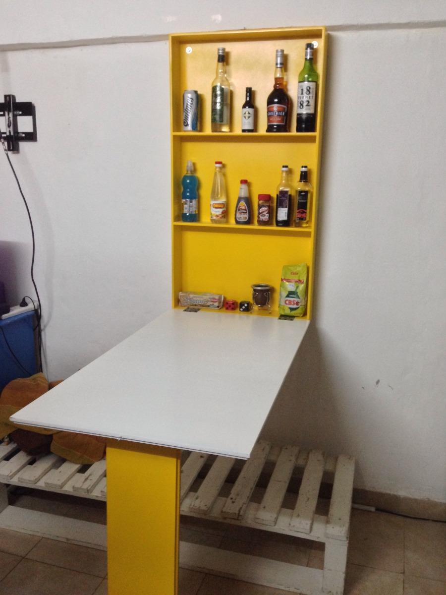 Mesa Desayunadorescritoriocomedorplancha Plegable A