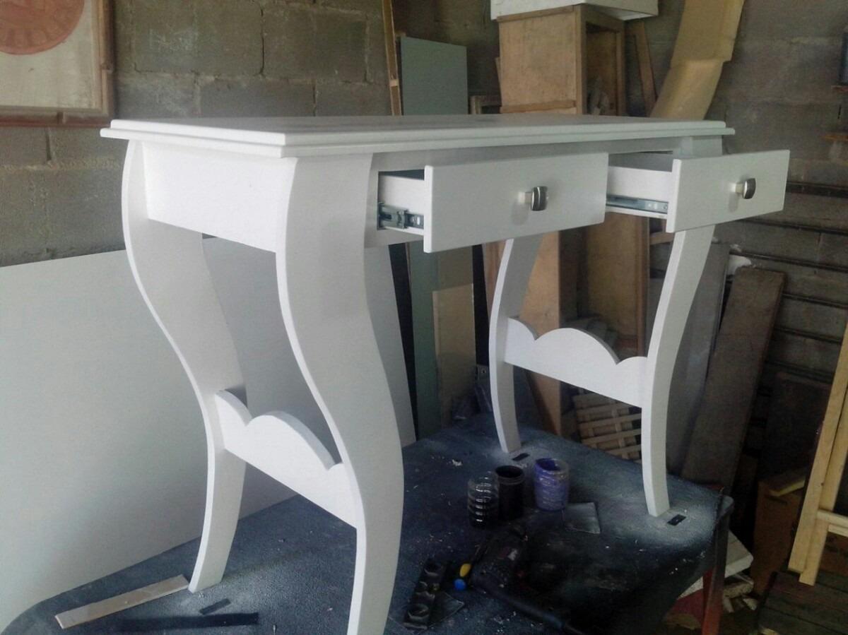 Mesa Para Manicura Estilo Vintage   220000 en Mercado