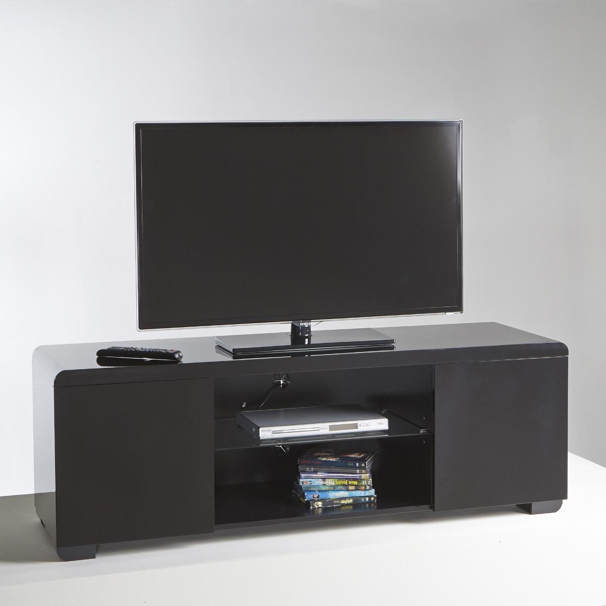 Mesas Para Television Mesa Para Televisin En Color Blanca