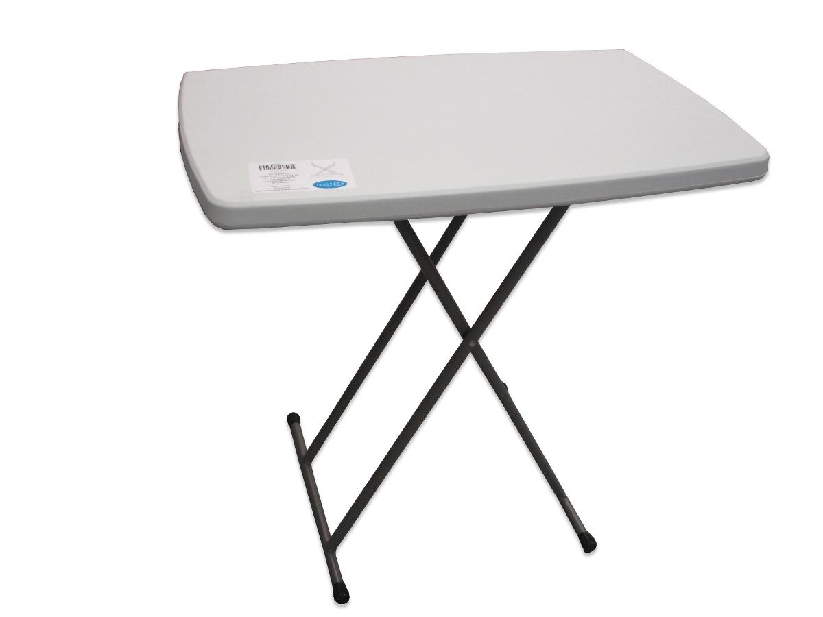 Mesa Plegable Ajustable Almacenes Anfora   39900 en Mercado Libre