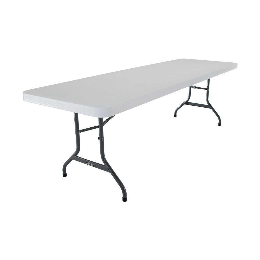Mesa Blanca Rectangular Ikea