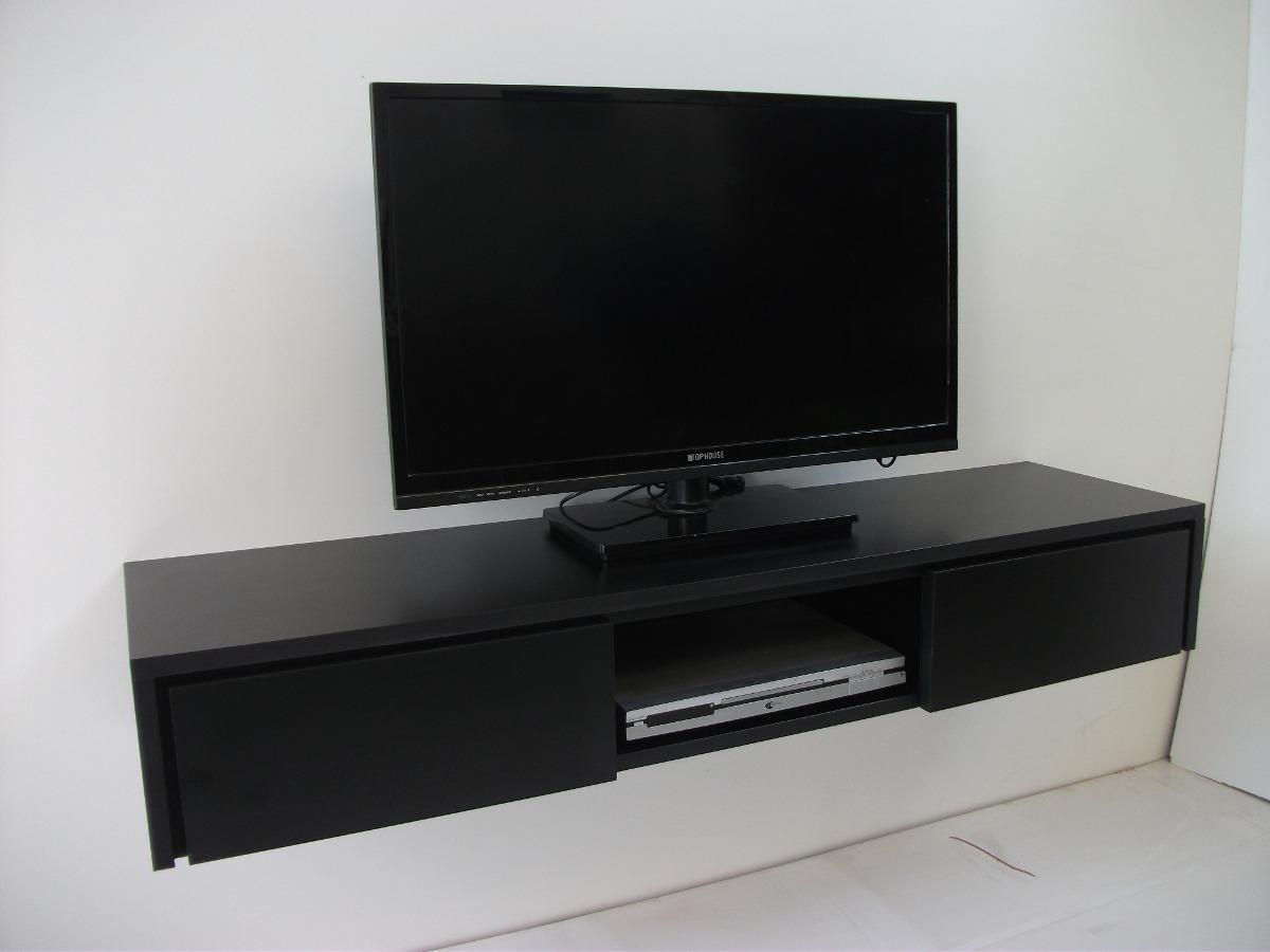 Mesa Tv Flotante   250000 en Mercado Libre