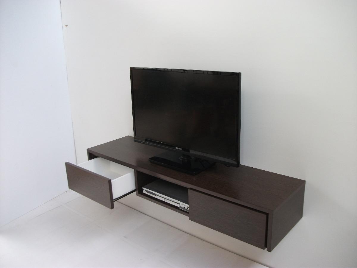 Mesa Flotante Tv