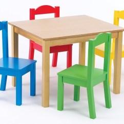 Fisher Price Kids Table And Chairs Folding Chair Used By A Bishop Mesa Y Sillas De Madera Niños Tot Tutors. Excelente Calidad - $ 3,329.00 En Mercado Libre