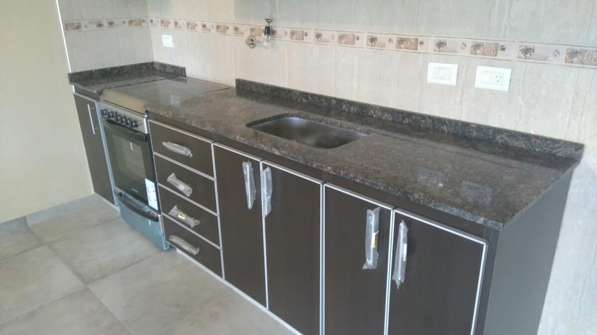 Mesadas De Cocina Mrmol Granitos Silestone   23000 en Mercado Libre