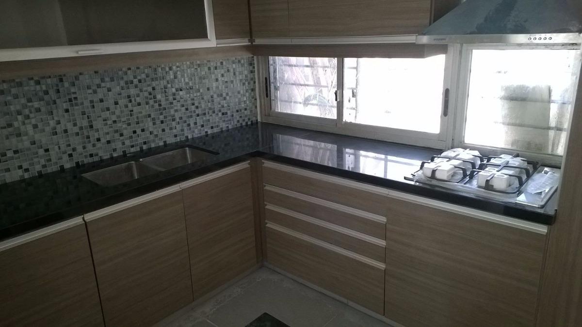 Mesadas De Marmol Y Granito Y Silestone Muebles De Cocina
