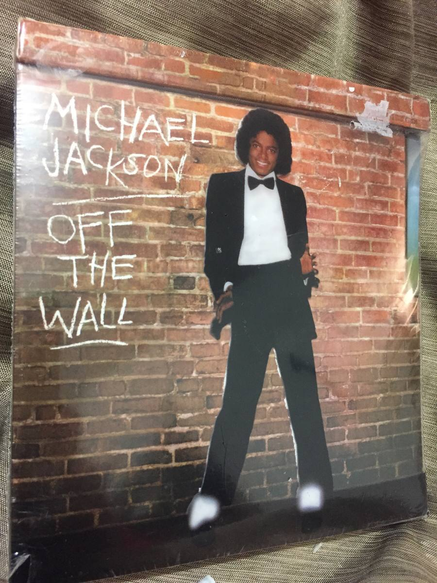 Michael Jackson Off The Wall Special Edition Cddvd Importad   32500 en Mercado Libre