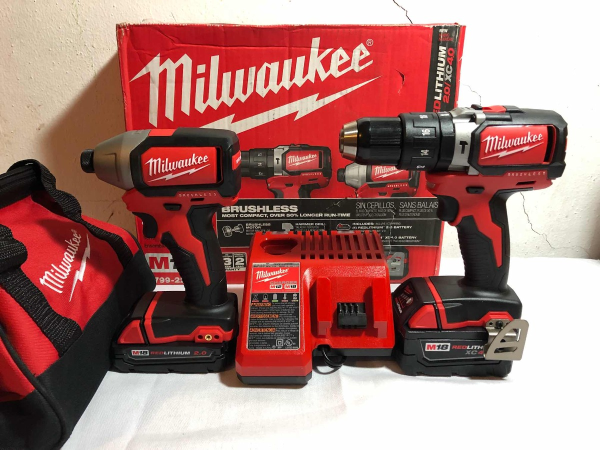 Milwaukee 2799 22cx