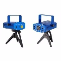 Mini Laser Stage Lighting Projetor Hologrfico - R$ 70,00 ...