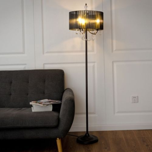 Moderna Sala De Estar Dormitorio Cmodo Iluminacin De