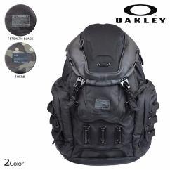 Oakley Kitchen Sink Backpack Stealth Black Small Stoves Morral 799