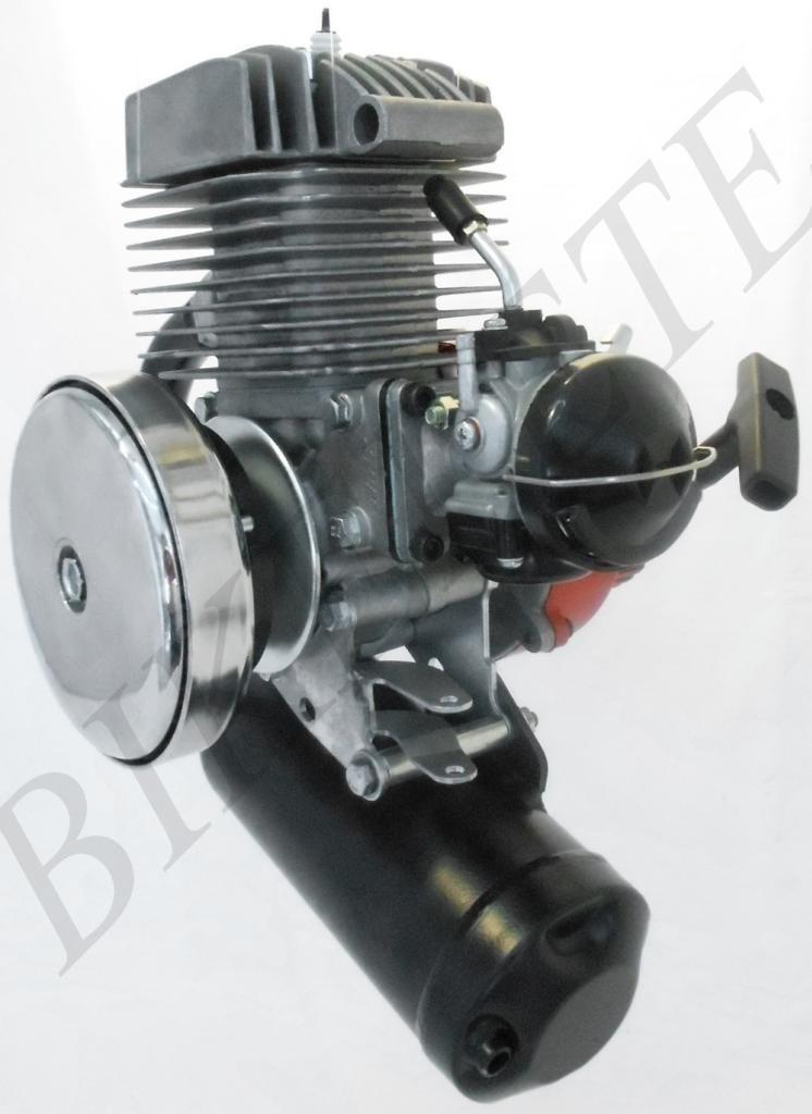 Motor Completo Mobilete E Bikelete 75cc part Manual  R 94900 em Mercado Livre