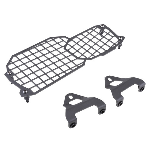 Motorcycle Headlight Grill Guard For Bmw F650gs F700gs