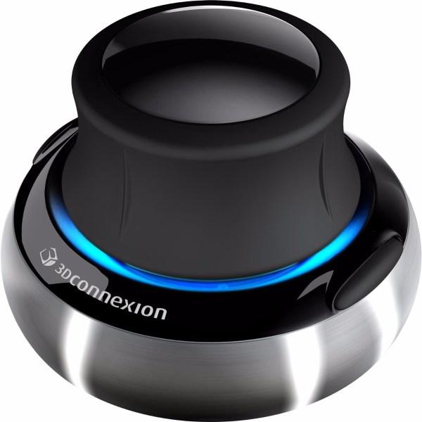 Mouse 3dconnexion 3dx-700028 Spacenavigator 3d - 3 100.00 En Mercado Libre