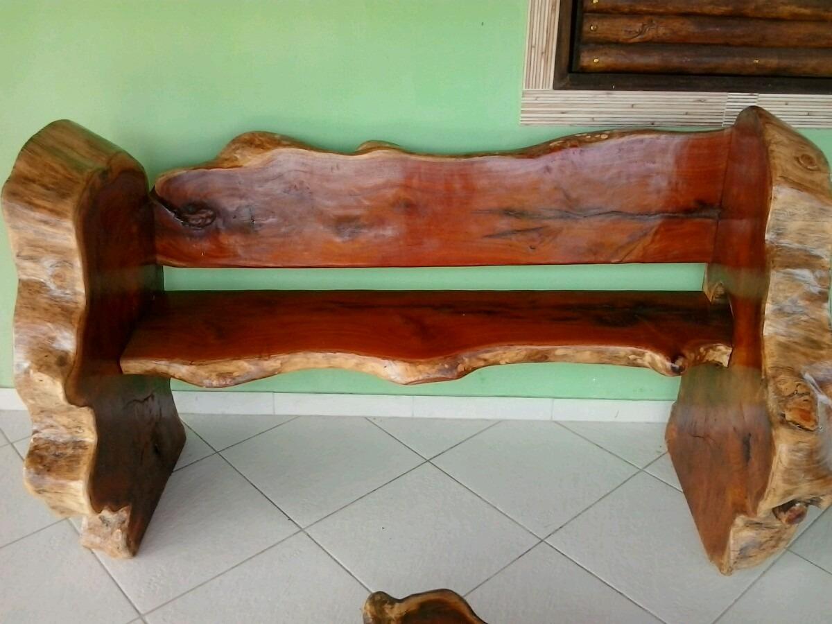 Mveis Rustico  R 250000 em Mercado Livre