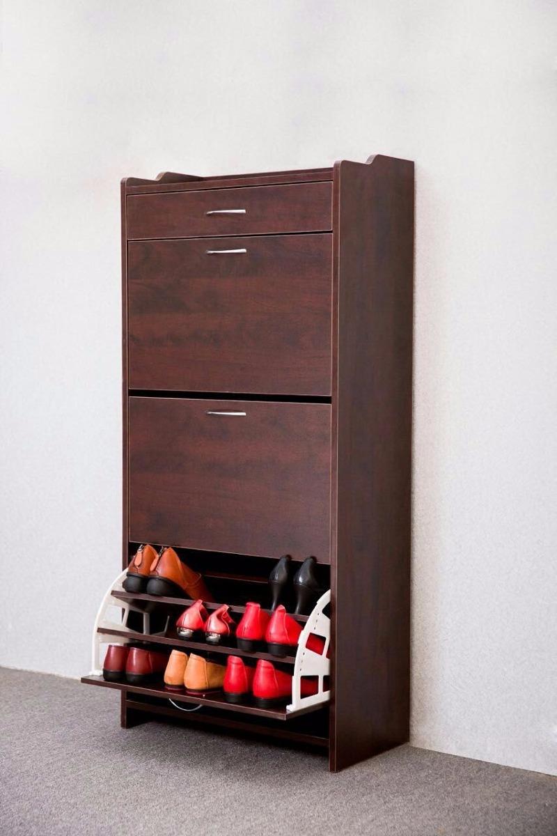 Mueble Organizador De Zapatos Y Carteras