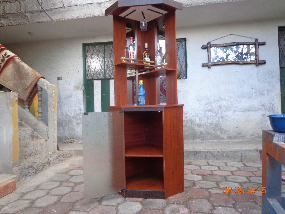 Mueble Bar A Medida