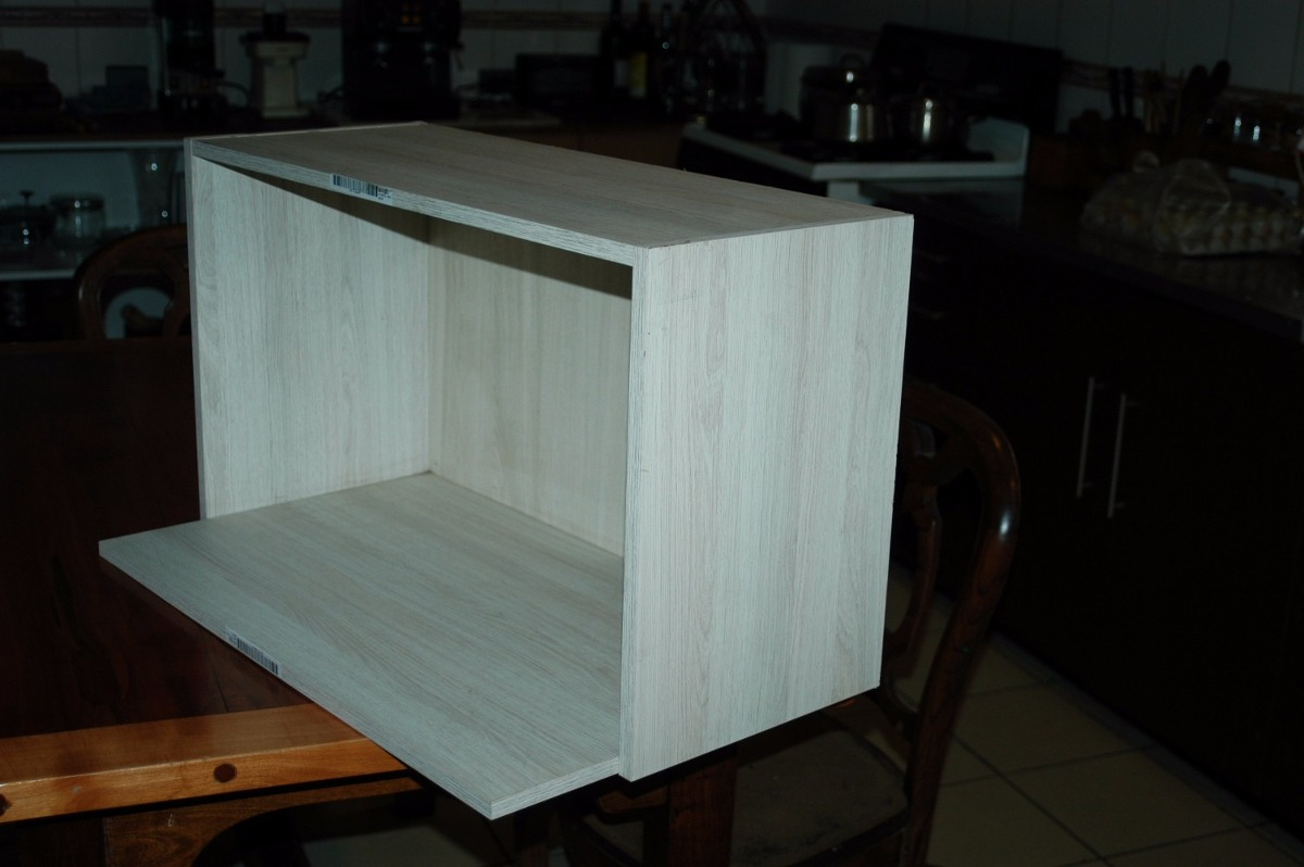 Mueble Cocina Colgante Para Usar Como Repisa O P Microondas   18000 en Mercado Libre