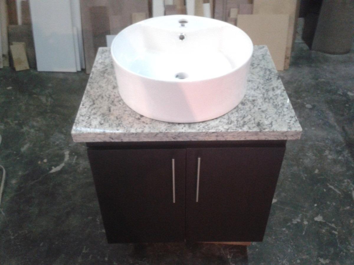 Mueble De Bao Con Tope De Granito  Bs 19000000 en