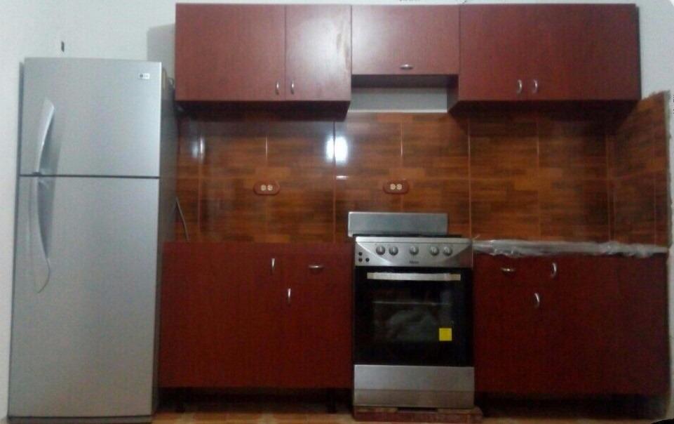Mueble De Cocinas Para Fregadero De Sobreponer De 100x50