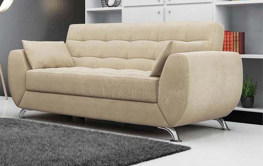 Mueble De Sala Larissa De 3 Juego De Sala  S 69900 en