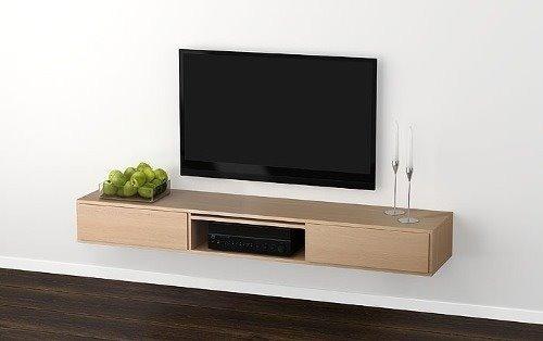 Mueble De Tv Minimalista Para Colgar   390000 en