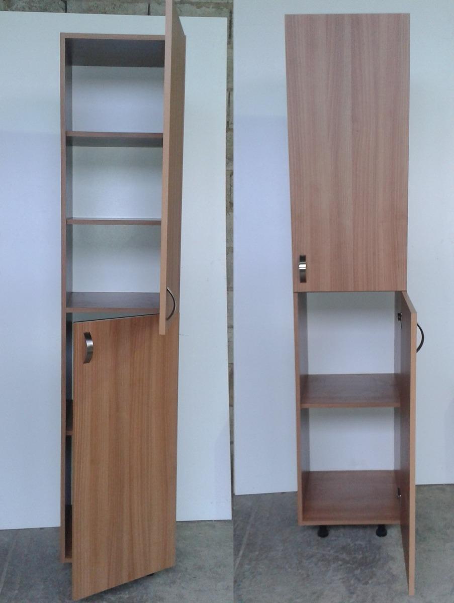 Mueble Despensa De 200 X 45 X 45 En Mdp Forrado En Melamina  Bs 10500000000 en Mercado Libre