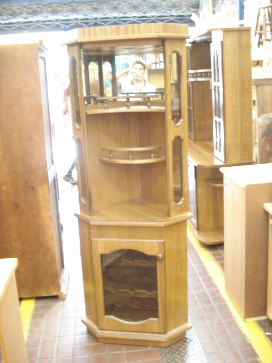 Mueble Esquinero   102000 en Mercado Libre