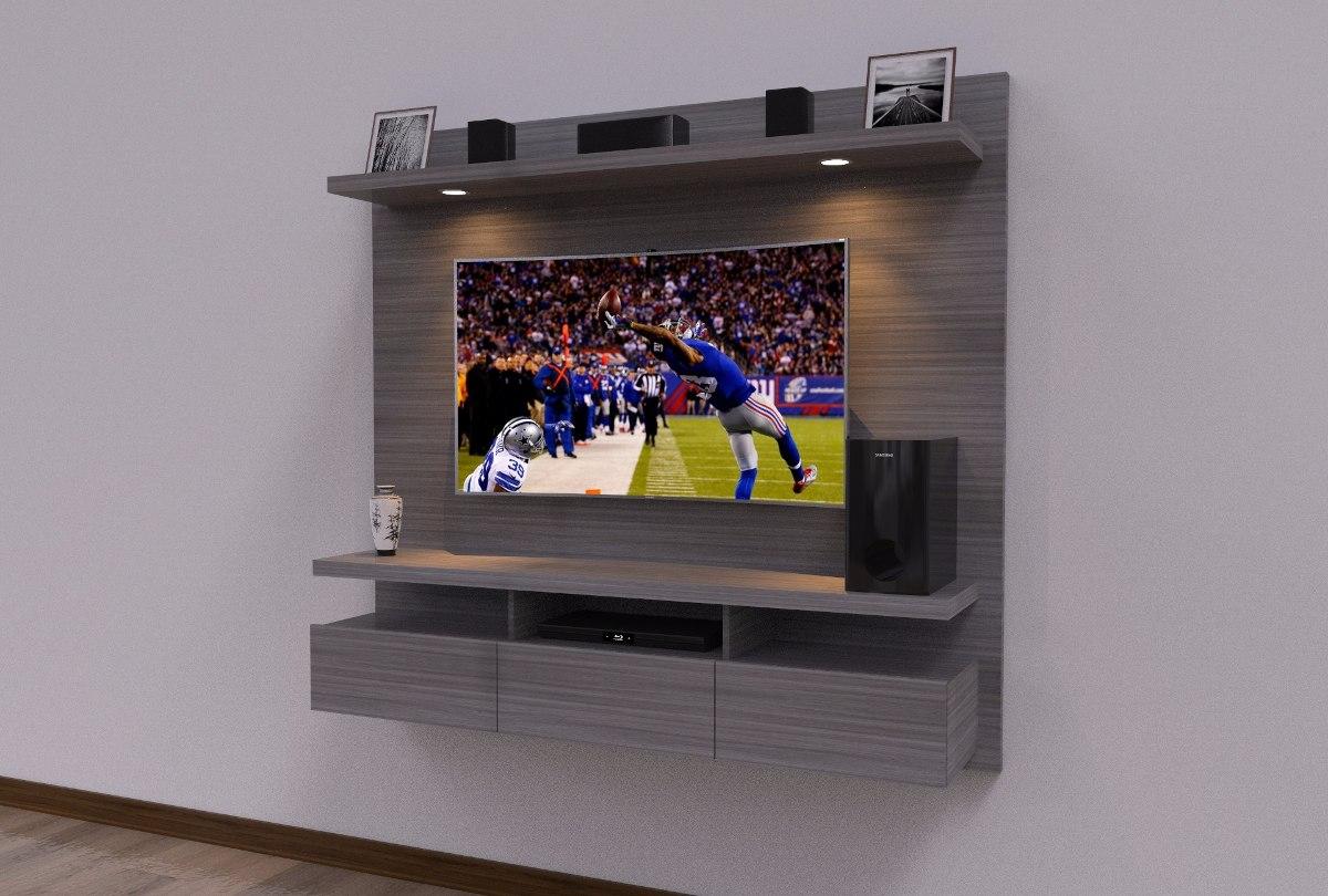 Mueble Flotante Para Tv Moderno Ref Spretto   850000 en
