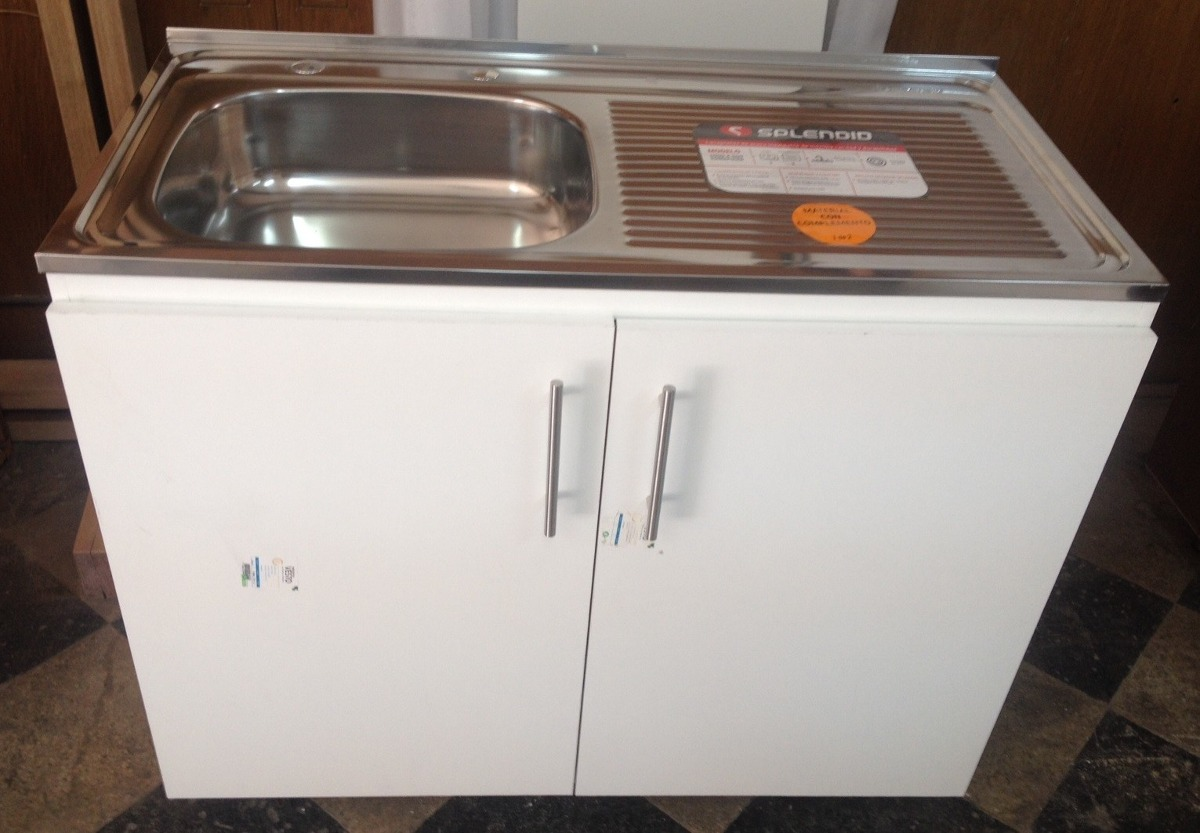 Mueble Lavaplatos Cocina   72900 en Mercado Libre