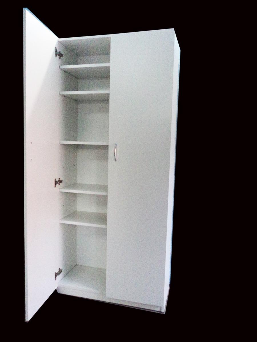 Mueble Organizador Para Cocinalavadero Ropero Melamina