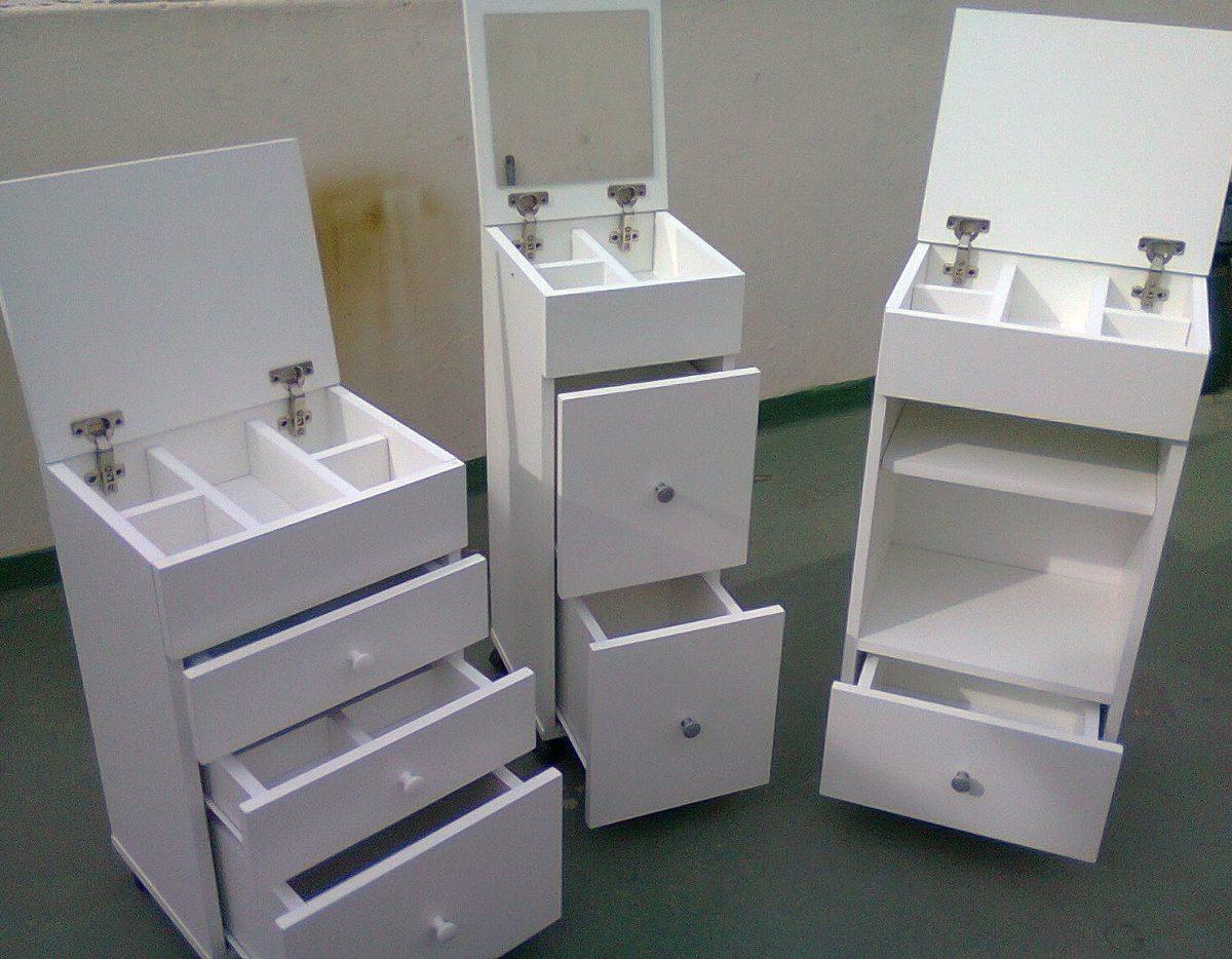 Mueble Organizador Para Maquillaje   420000 en