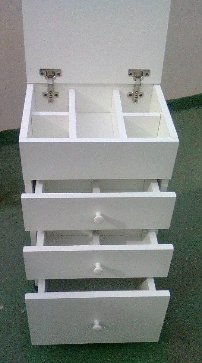 Mueble Organizador Para Maquillaje   320000 en Mercado