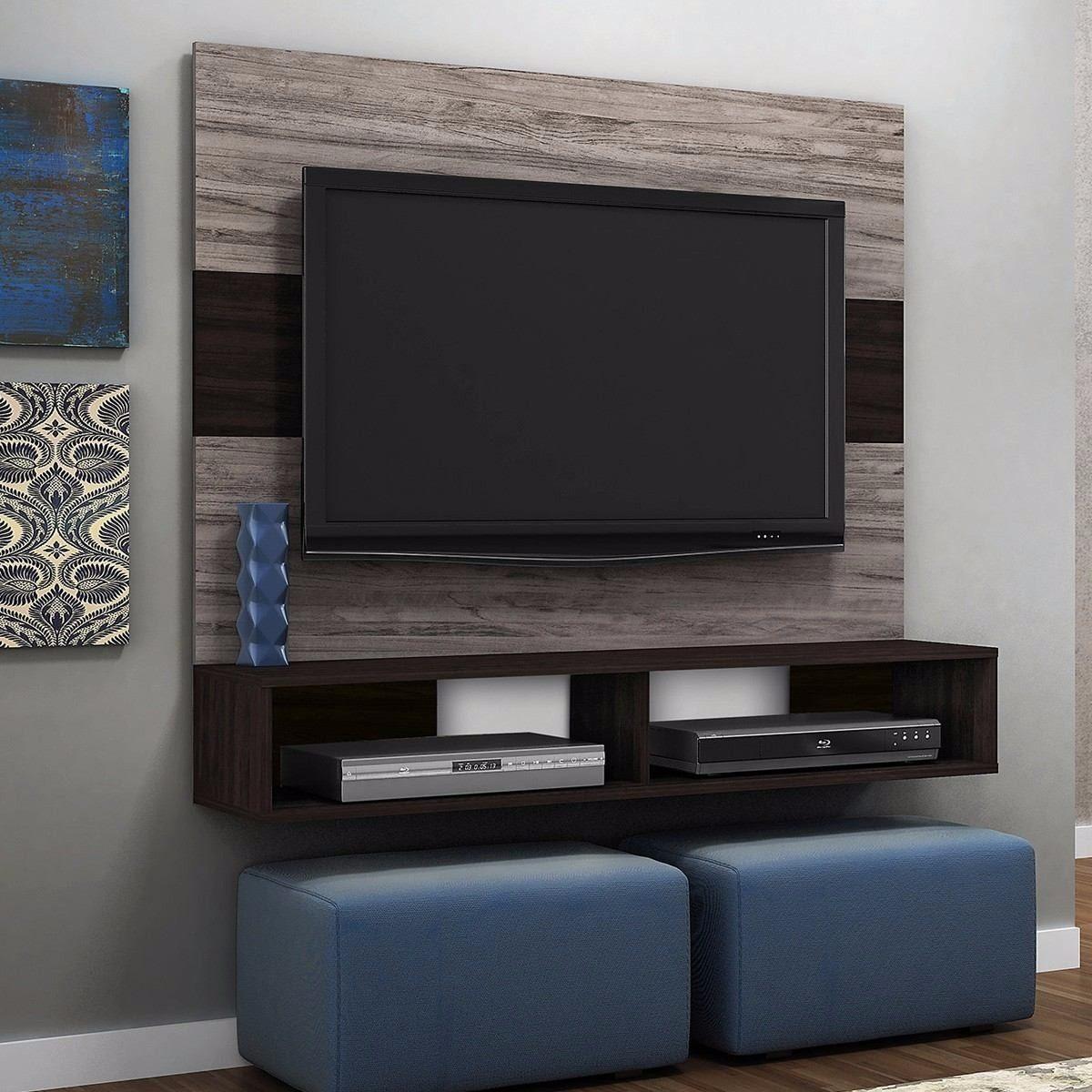 Mueble Rack Para Tv Centro De Entretenimiento Gratis