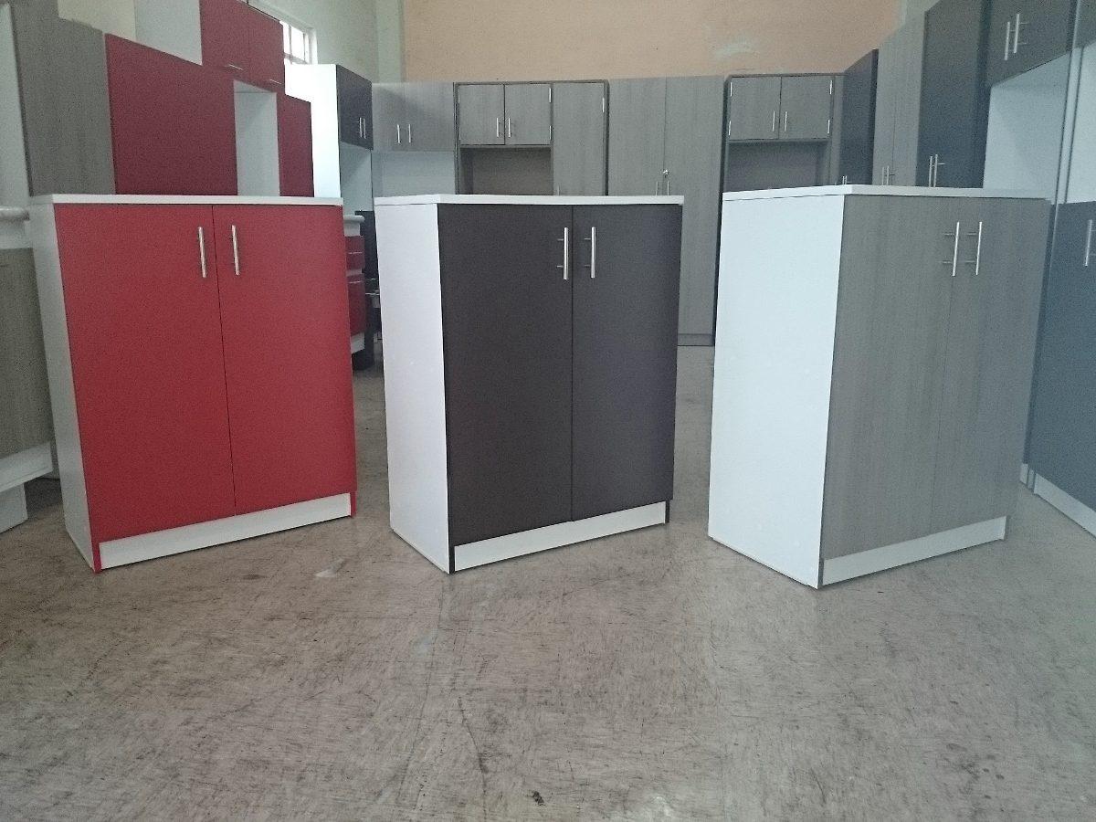 Mueble Multiusos Para Cocina Estilo Minimalista   1600