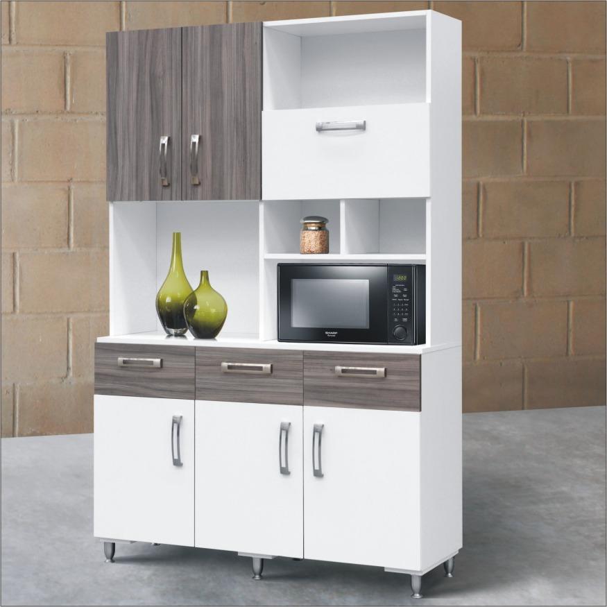 Mueble Para Cocina Alacena Maya   424500 en Mercado Libre
