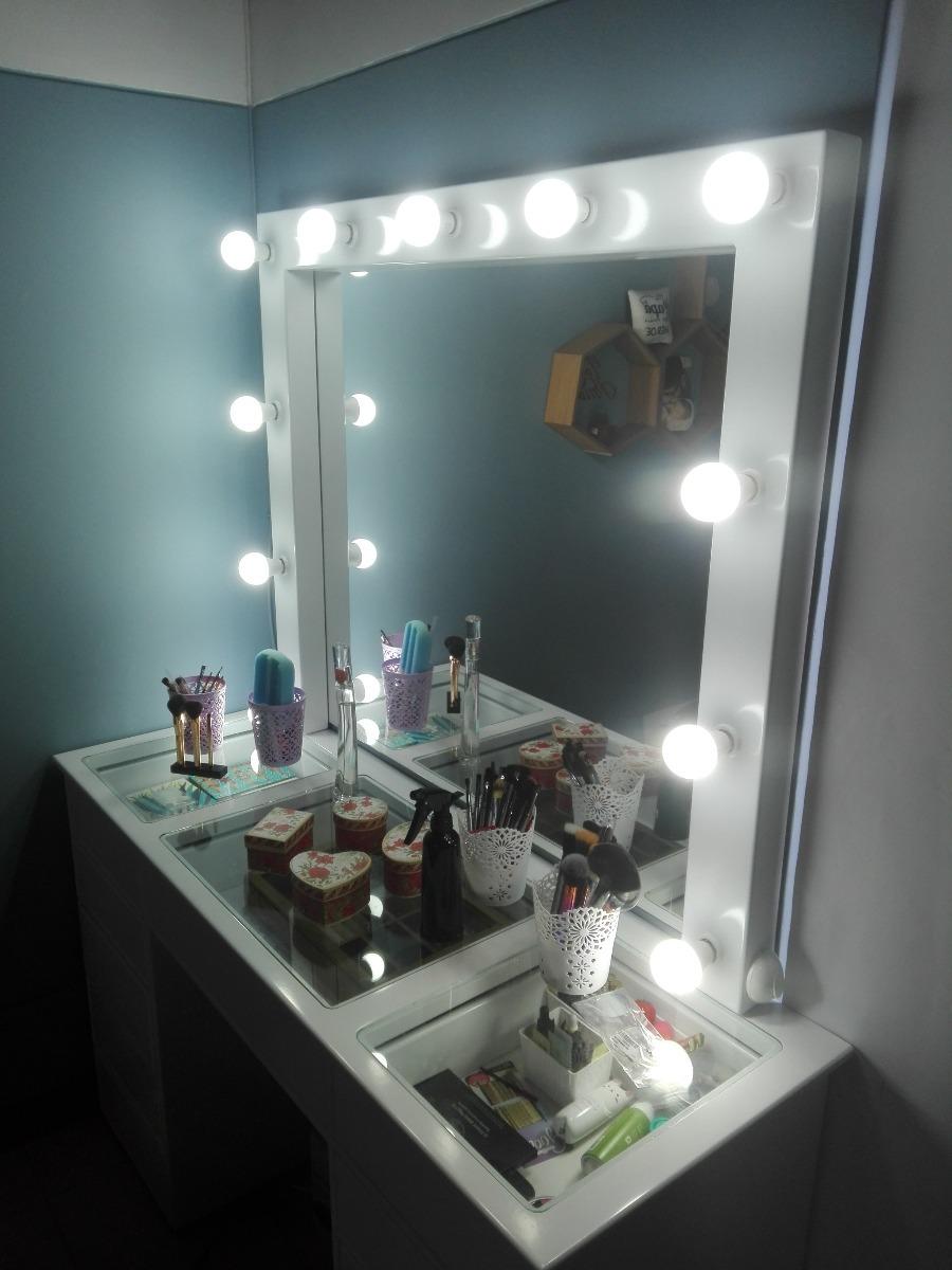 Mueble Para Maquillaje Profesionalespejo Camerino   2