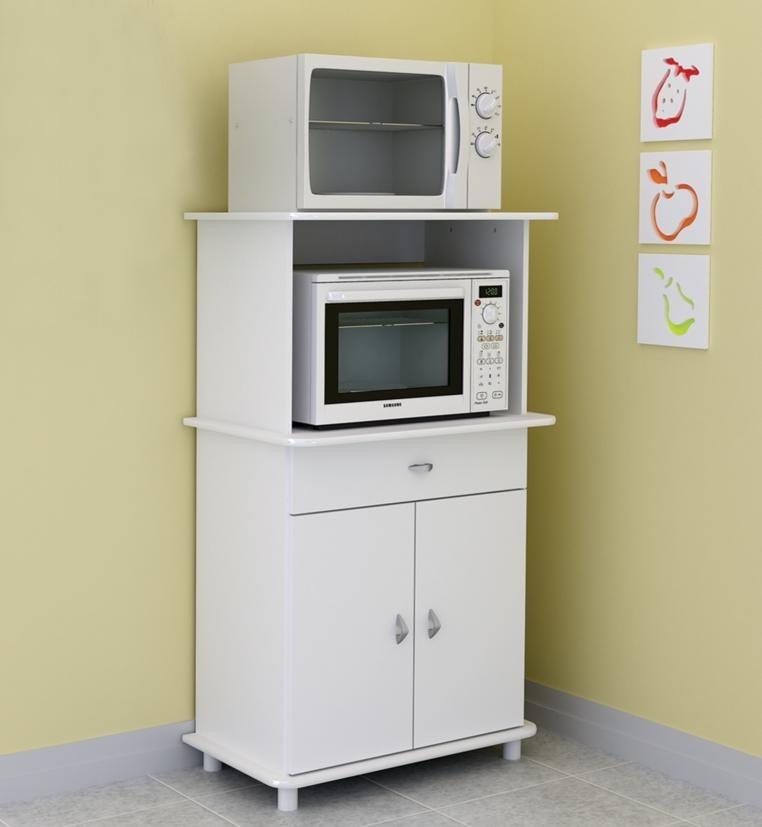 Mueble Para Micro Y Horno  US 8500 en Mercado Libre