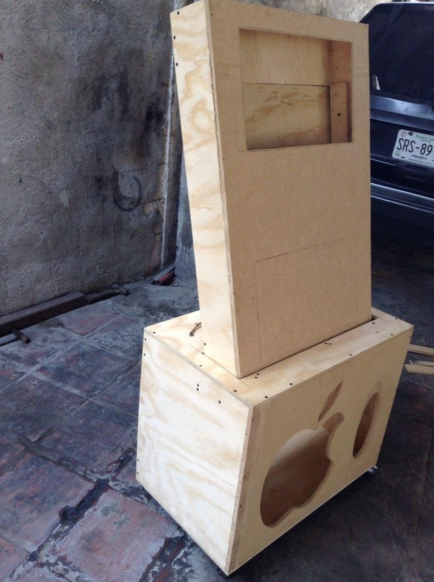 Mueble Para Rockola Tipo Ipod   140000 en Mercado Libre