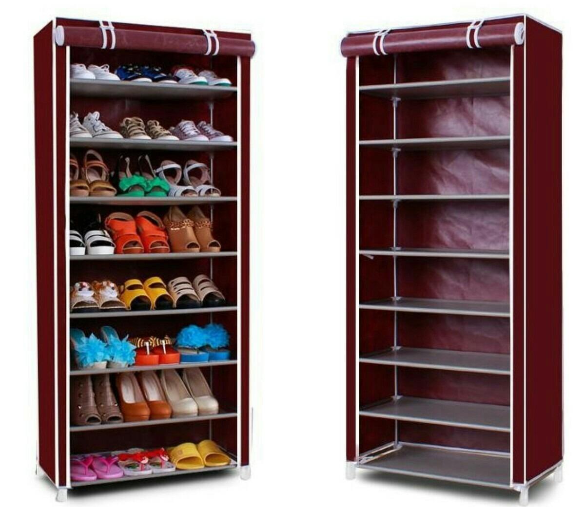 Mueble Para Zapatos  S 7000 en Mercado Libre
